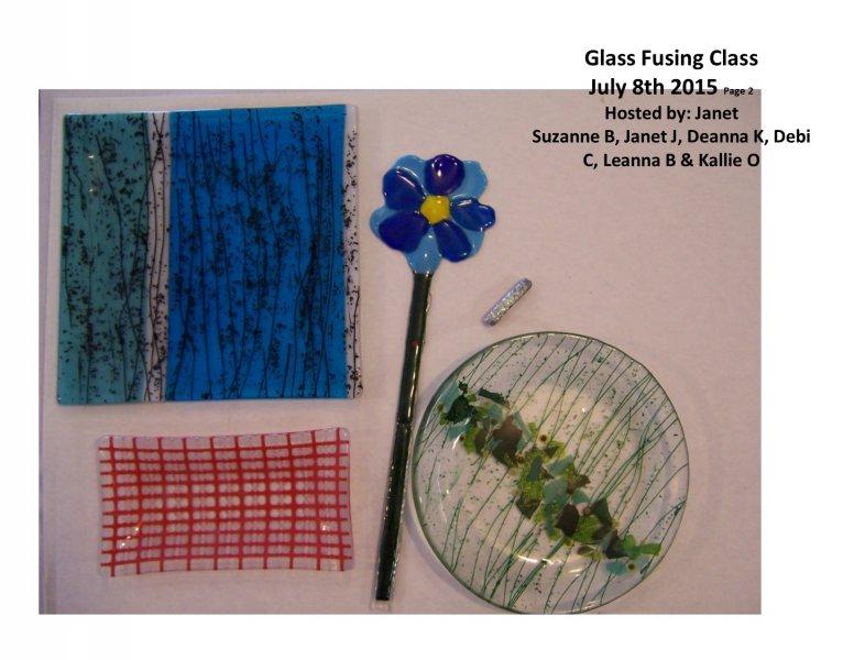 GF class July 8th Pg 2 2015