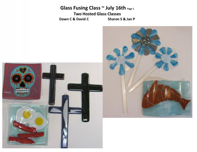 GF class July 17th 2016 2  Hosted
