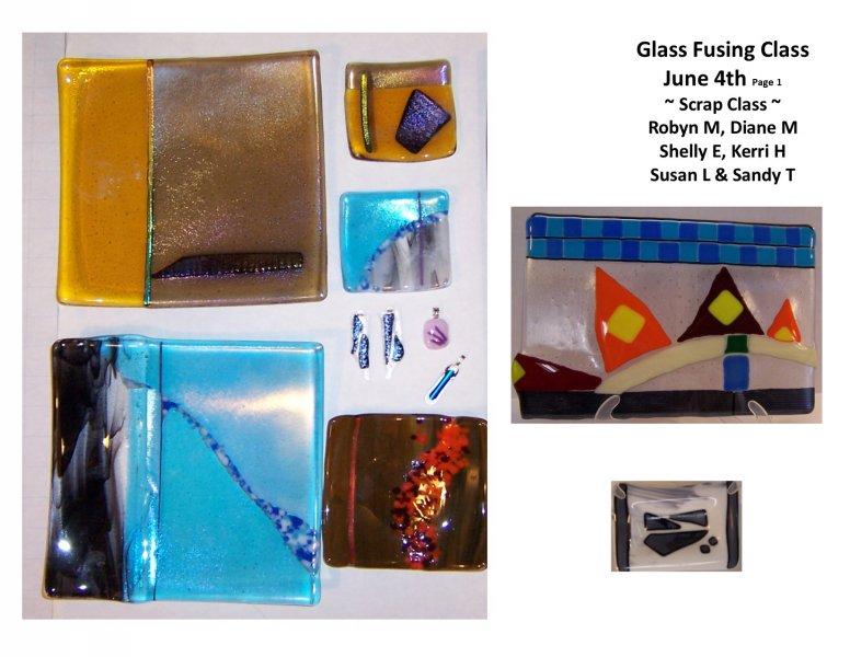 GF class June 4th Pg 1 2014