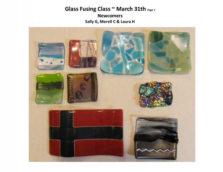 GF class CCNC March 31st 2016