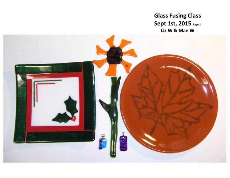 GF class Sept 1st 2015 Pg 1