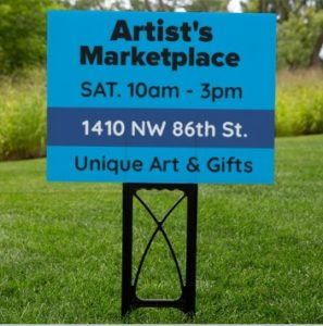 Artist's Marketplace
